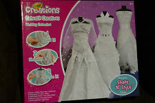 NEW CRAYOLA CATWALK CREATIONS WEDDING COLLECTION
