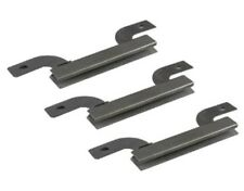 Gas Grill Burner Crossover Tube Channel for BRINKMANN 3-Pack