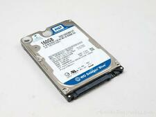 HARD DISK 160GB WESTERN DIGITAL WD1600BEVT-80A23T0 SATA 2,5 160 GB HD serialATA
