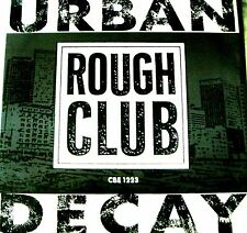 "12"" - Rough Club - Urban Decay (HOUSE) NUEVO - NEW, STOCK STORE"