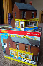 Hornby Skaledale Golden Dragon Chinese Takeaway