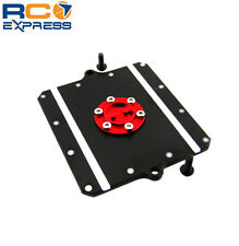 Hot Racing Axial 1/10 Yeti Aluminum Fuel Cell Replica Receiver Box Lid YET525C01
