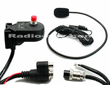 MIC-100 Handfree for Mob Radio - Kennwood TM D-710,kenwood tmd710, part