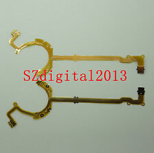 20PCS/ Lens Shutter Flex Cable for CANON G10 G11 G12 Digital Camera Repair Part