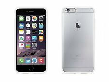 Genuine Griffin Ultra-thin Reveal Case for Apple iPhone 6/6s Plus White/Clear