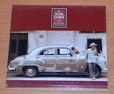 Viva Cuba CD - Luis Frank y Su Tradicional Habana - TOP