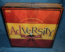 Adversity Game The Game of Crazy Mixed Up Ads, New