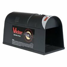 NEW Victor Electronic Rat Mouse Trap M240 FREE SHIPPING shock light