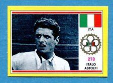 SPRINT '73 - PANINI - Figurina-Sticker n. 278 - ITALO ASTOLFI - ITA -Rec