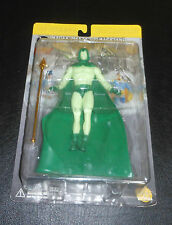 THE SPECTRE Glows in the Dark! Justice Society of America DC Direct- New in Box!