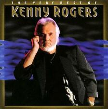 KENNY ROGERS ( NEW SEALED CD ) THE VERY BEST OF / GREATEST HITS COLLECTION