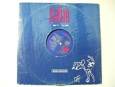 """Trivial Voice – Anything For You-Disco 12"""" 33 Giri Vinile ITALIA 1994 Euro House"""