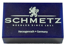 Schmetz A100-TOP-70 Topstitch Sewing Machine Needles Bulk PK Size 70/10