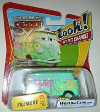 Fillmore Look! My Eyes Change! Still in Package with creases on the board.