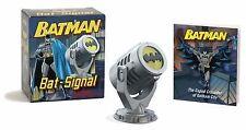 Batman: Bat Signal by Danielle Selber (2012, Mixed Media)