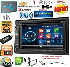 2006-2015 CHEVROLET GMC SILVERADO SIERRA SAVANA  BLUETOOTH CD OPTIONAL SIRIUSXM