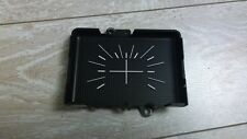 80 86 Ford F150 F250 F350 Bronco  Instrument Cluster tachometer blank plate