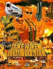Duke Nukem: Time to Kill - Exclusive Strategy Guide