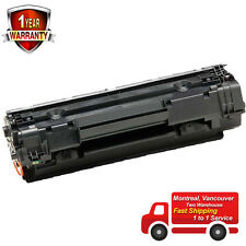 Black Toner Cartridge for HP 36A CB436A P1505N P1505 M1522NF M1522N M1120 M1120N