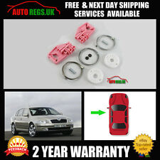 SKODA OCTAVIA WINDOW REGULATOR REPAIR KIT FRONT LEFT NSF 2004 - 2012 NEW