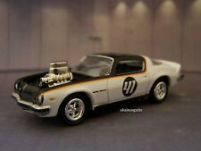 1976 76 Chevy Camaro Rally Sport  1/64 diecast  collectible model