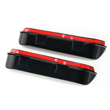 2x Rear View Mirror Rain Shield Board Sun Visor Shade Cover for Renegade 15+