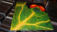 CATAPILLA Changes PROG AKARMA 180 G LP LIM 500 VINYL