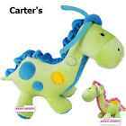plush toy stuffed doll Dinosaur pull music baby appease toy birthday gift 1pc