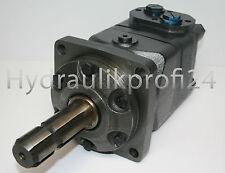 Hydraulikmotor Orbitalmotor Orbitmotor Zapfwelle Ölmotor HMT BMT OMT 160 SL