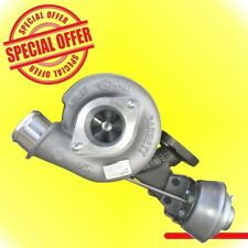 Turbocharger Honda Civic Accord 2.2 140 hp turbo ; 753708-5005S ; 18900-RSR-E01