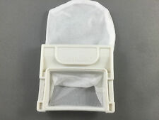 GENUINE 1 x Daewoo Washing Machine Lint Filter BAG DWF-450 DWF-650 DWF-750