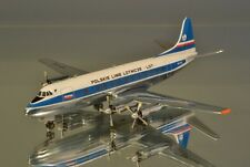 Herpa Wings 1/200 : 554657 LOT Polish Airlines Vickers Viscount 800