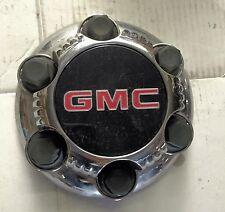 Single OEM 1998-2008 GMC Sierra Chrome Center Caps 9595688 5129 5223 One