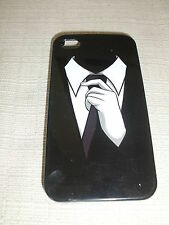 COVER IPHONE 4 / 4S I PHONE CON PERSONAGGIO