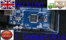 Hiduino ATmega2560-16AU + ATMEGA16U2 + USB Cable For 2012 ARDUINO's MEGA 2560 R3