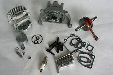 4-Bolt 30.5cc Gas Engine Kit to Upgrade 23-30.5cc Zenoah CY rovan Baja 5b KM 5T