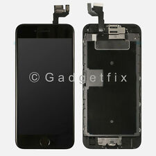 US LCD Screen Display Touch Screen Digitizer Assembly + All Parts for iphone 6S