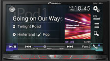 """Open-Box: Pioneer - 7"""" - Android Auto/Apple CarPlay- Built-in Bluetooth - I..."""