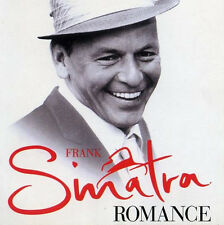 Frank Sinatra - Romance 50 Love Songs 2CD / REPRISE RECORDS 2002