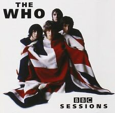 The Who - BBC Sessions, CD  Neu