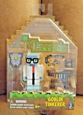 Terraria Goblin Tinkerer Figure NIP Sealed NEW 6+ Toy