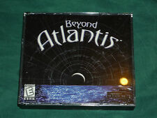 Beyond Atlantis  (PC, 2004)
