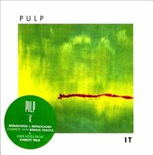 It by Pulp (CD, Feb-2012, Fire Records)