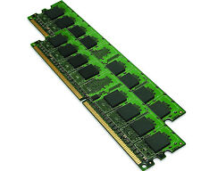 4GB 2X2GB DDR2 PC2-5300 667MHz pc5300 Desktop DIMM Memory RAM 240PIN