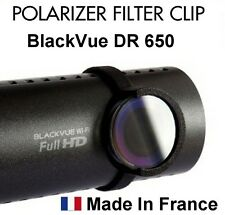 MOOVIKA Polarizer Filter Clip Compatible BlackVue DR650