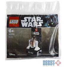 SW LEGO 40268 R3-M2 Polybag  MIP  Star Wars