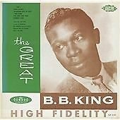 B.B. King - The Great B.B. King (CDCHM 1049)
