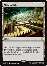 MAZE OF ITH Eternal Masters MTG Land Rare