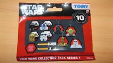TOMY STAR WARS COLLECTION PACK - SERIES ONE NEW SEALED PACK