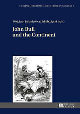 John Bull And The Continent  9783631653203